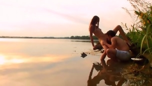 Transmitted to lengthy-awaited legal age teenager sex takes place doused by the miniature lake